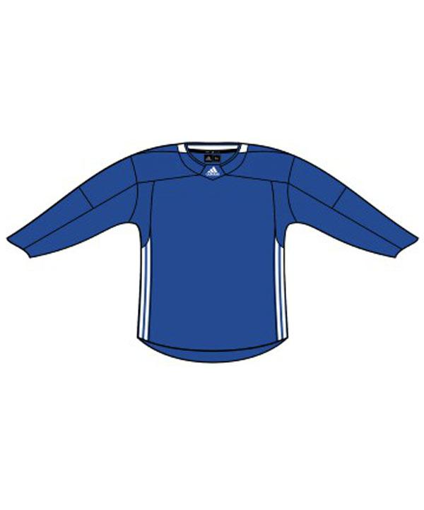 Adidas 3 Stripe Hockey Jersey