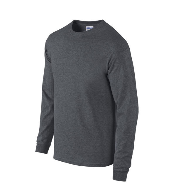 f2fdfdf3 GILDAN® ULTRA COTTON® LONG SLEEVE T-SHIRT. 2400 - Stadium Sportswear