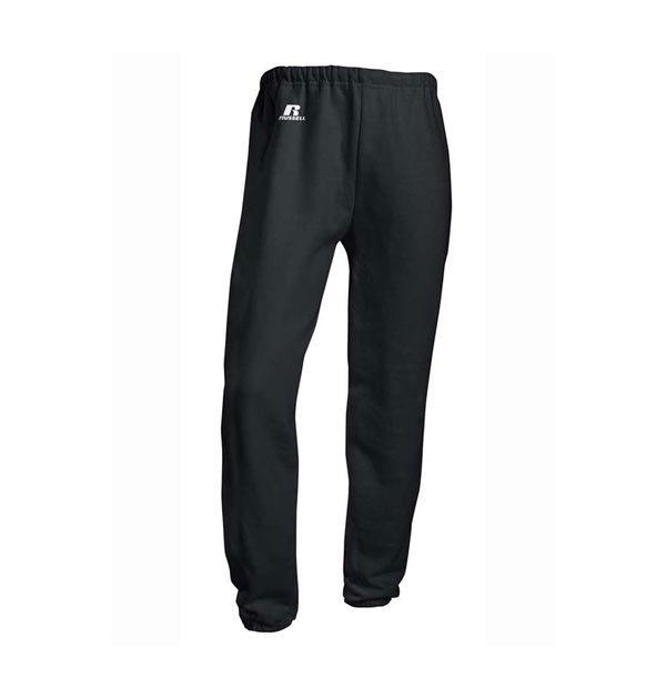 Russel-Sweat-pant-elastic-bottom-029M