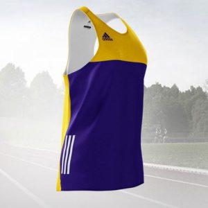 Adidas Mi Team Running Top