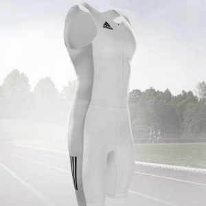 Adidas Mi Team Track And Field Speed Suit Mens